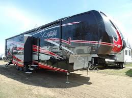 2016 forest river xlr thunderbolt 395 fifth wheel toy hauler stock number 1618