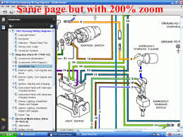 ford falcon wiring diagram wiring diagram 65 ranchero wiring diagram ford muscle forums cars