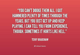 Dodge Quotes TOP 100 Most Inspiring Terry Bradshaw Quotes by QuoteSurf 58