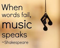 Music Quotes Magnificent I Agree I Do This All The Time When I Want To Really Reach People
