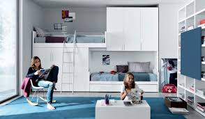 kids fitted bedroom furniture. Image Of: Modern Bunk Beds For Kids Danish Fitted Bedroom Furniture S