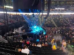 Pepsi Center Seating Chart View Pepsi Center Section 130 Concert Seating Rateyourseats Com
