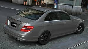 2008 Mercedes-Benz C63 AMG (Gran Turismo 5) by Vertualissimo on ...