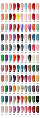 Nail Color Chart Gelish Dipping Powder Do Your Own Logo Acrylic Powder Set Do French Nail Dipping Powder Systems Acryl Liquid Acryl Poeder From Rosygel 2 34
