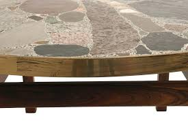 alluring stone coffee table with impressive round stone coffee table stone top coffee table stone top
