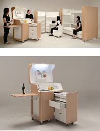 furniture examples. Photo 3 Of 7 13 Examples Multifunctional Furniture That Not Only Save Space, But Double It · Divine