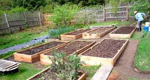 Small Picture Eartheasy BlogHow to build a raised garden bed on sloping uneven