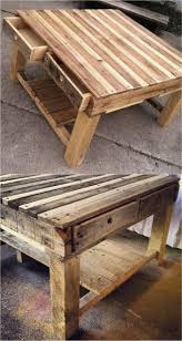 coffee table designs diy. Easy-DIY-pallet-sofa-coffee-table-apieceofrainbow (6) Coffee Table Designs Diy E