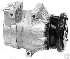 compresor de aire acondicionado de autos. compresor aire acondicionado de autos