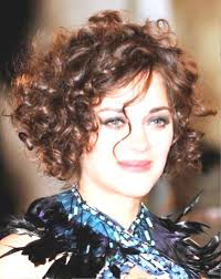 Fashion Best Short Haircuts For Curly Hair Extraordinary 11 Cool