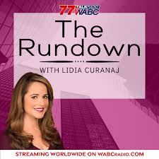 The Rundown with Lidia Curanaj