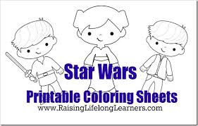 The force awakens coloring pages. Free Printable Star Wars Coloring Pages For Star Wars Fans Of All Ages