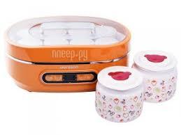 <b>Йогуртница</b> Oursson FE1405D/OR Orange