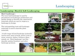 Hard And Soft Landscaping & Soft Landscaping