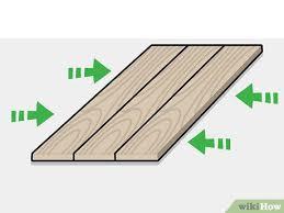 cómo hacer una mesa con imágenes