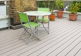 Small Picture Decking Ideas for Small Gardens