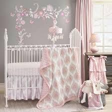piece baby crib bedding set with per