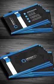 Modern Business Card Designs Condo Financialscom