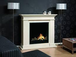 image of traditional bioethanol fireplace