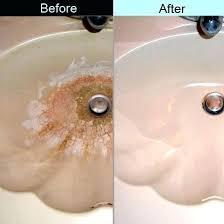 bathtub rust repair enamel sink repair fix in porcelain sink bathtub tile rust bathtub drain rust