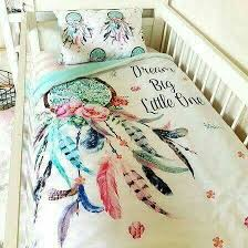 Dream Catcher Baby Bedding Best Pin By Dixie Sessoms On Dream Big Pinterest Toddler Rooms Dream