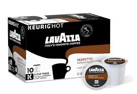 Narrow your results press enter to collapse or expand the menu. Amazon Com Lavazza Perfetto Coffee Keurig K Cups 10 Count Pack Of 6 Grocery Gourmet Food