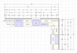 Dimensions Of Kitchen Cabinets Kitchen Cabinets Sizes Quicuacom