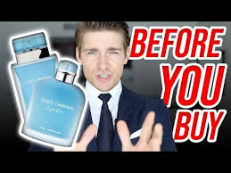 BEFORE YOU BUY <b>Dolce & Gabbana LIGHT BLUE</b> | Jeremy ...