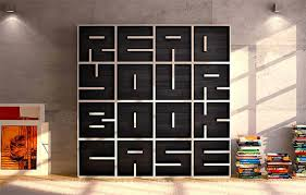 Read Your Books Shelf