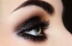 intense smokey eye makeup tutorial
