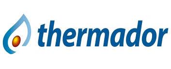 thermador logo. découvrez la marque thermador logo