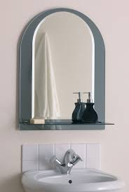 Bathroom Mirrors Lowes Blue Beautiful Baby Elephant Vanity Mirrors Framed Bathroom