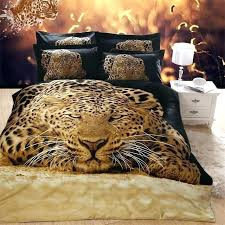 leopard print sheets cheetah print bedding fashion cheetah animal leopard print bedding set queen size cotton