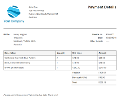 Create Free Invoices Online Extraordinary 48 Free Invoice Services For SmallBiz Owners Entrepreneurs