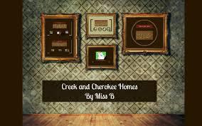 Creek And Cherokee Venn Diagram Creek And Cherokee Homes By Meghan Barron On Prezi
