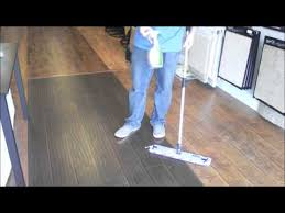 clean laminate floors with bona you