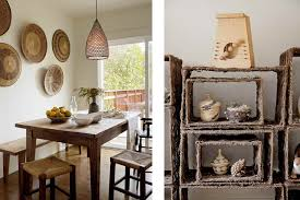 Wooden furniture designs for home Modern Pinterest 33 Home Decor Trends To Try In 2018