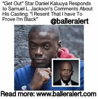 He also starred in the black mirror episode fifteen million merits. 25 Best Daniel Kaluuya Memes Mtv Movie And Tv Awards Memes Was Memes Ended Memes