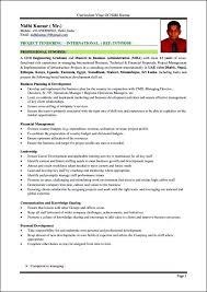 mba resume sample a mba resume sample 1 marketing mba resume