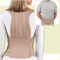 SoftForm Posture Brace