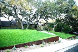 modern retaining wall front yard retaining wall ideas modern retaining wall ideas modern front yard landscaping