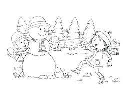 Coloring Pages For Preschoolers Pdf Coloring Page Free Printable