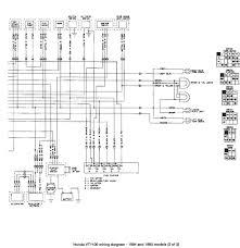 running a wiring harness 1994 vt1100 honda shadow forums 1992 honda civic ignition wiring diagram at 1993 Honda Wiring Diagram