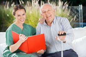 Geriatric Nursing Hot Nursing Career Gerontological Nurse Practitioner