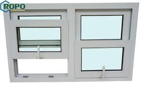 wood color double pane sliding glass windows