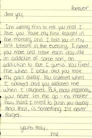 Letter To Your Girlfriend Love Letter More The Sweetest For Him Your Girlfriend Rightarrow
