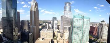 Blog Atop The Foshay Tower Observation Deck Minneapolis - Foshay w hotel