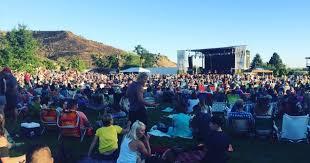 idaho botanical garden upset over city of boise s 2017 outdoor concert plans