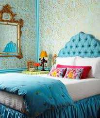 Bright Colored Bedroom Ideas Enchanting Bright Color Bedroom Ideas