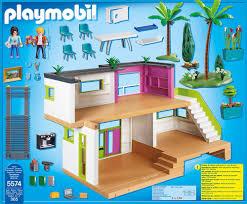 Playmobil 5574 Luxusvilla City Life